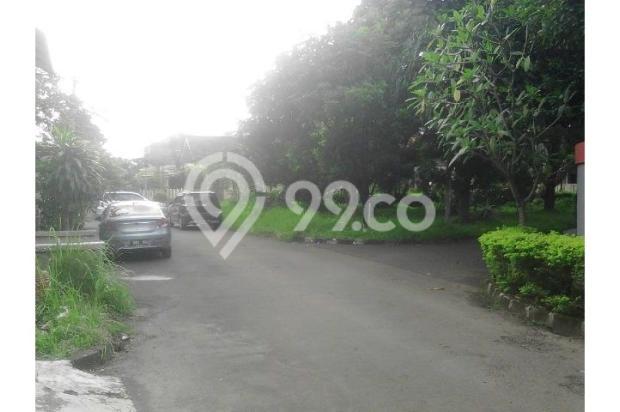 Dijual Rumah Strategis di Villa Melati Mas, Tangerang 12397651
