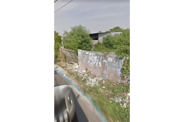 Rp4,02mily Tanah Dijual