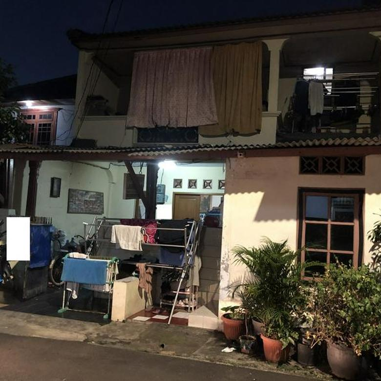 Rumah Standart Jalan 2 Mobil di Bermis Kelapa , Bisa Nego