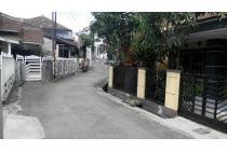 Rumah Siap Isi, 200 m dari Jalan Raya Ujungberung, Kota Bandu