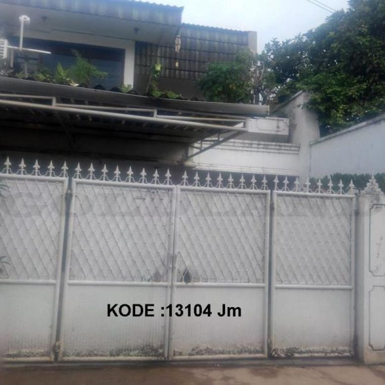 KODE :13104(Jm) Rumah Dijual Penjaringan, Luas 7x26 Meter