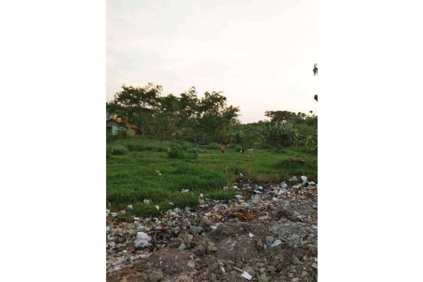 Rp187mily Tanah Dijual