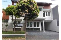 Rumah bagus modern murah di Bintaro Jaya