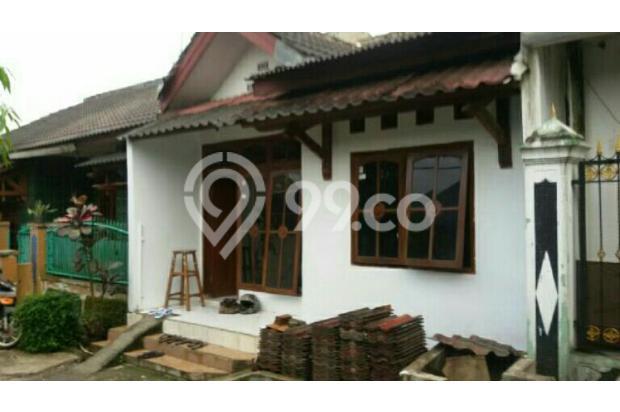 Rumah di jual 15424173