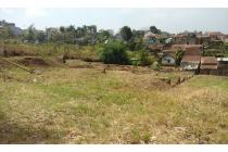 Jual Cepat Tanah Sudah Pondasi Cocok Untuk Cluster 300m Jalan Raya Cileunyi