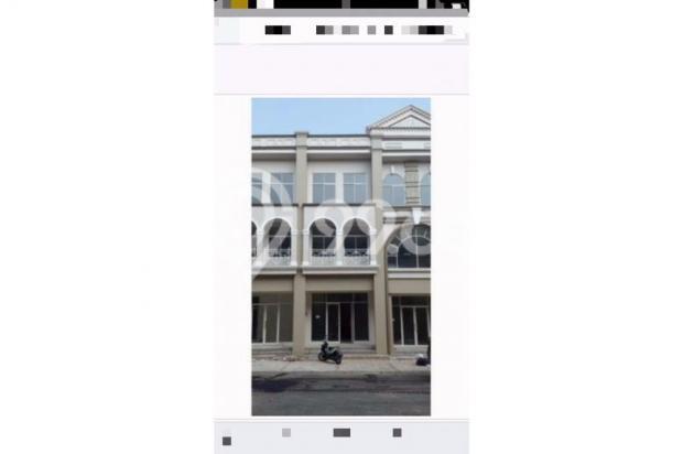 Dijual Ruko sentra niaga 7/3 Grand Galaxy City Bekasi 1,4m 12746136