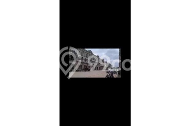 Dijual Ruko sentra niaga 7/3 Grand Galaxy City Bekasi 1,4m 12746137