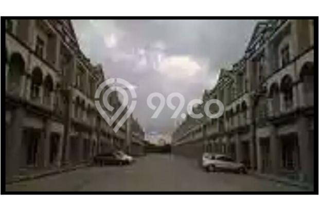 Dijual Ruko sentra niaga 7/3 Grand Galaxy City Bekasi 1,4m 12746140