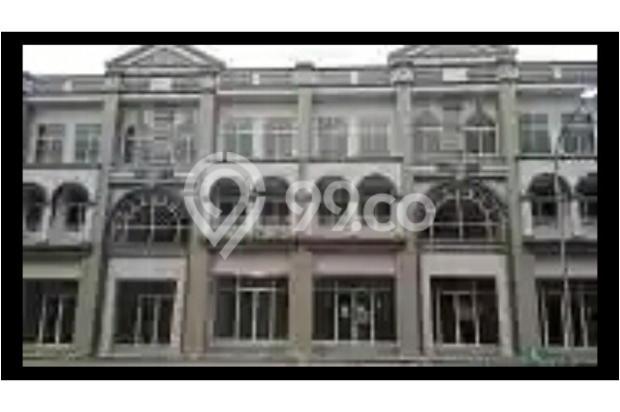 Dijual Ruko sentra niaga 7/3 Grand Galaxy City Bekasi 1,4m 12746141