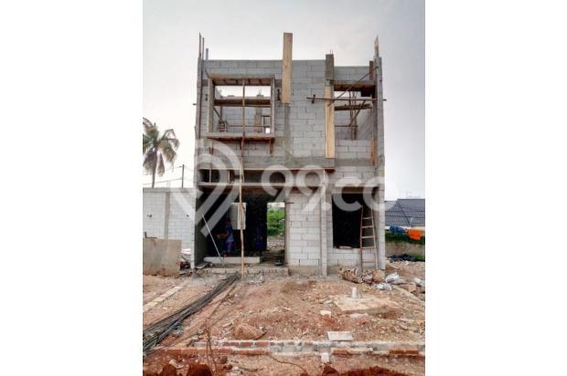 Rumah 2 lantai dekat Kampus UI Gunadarma Syamsa Naura Tole iskandar Depok 18273302