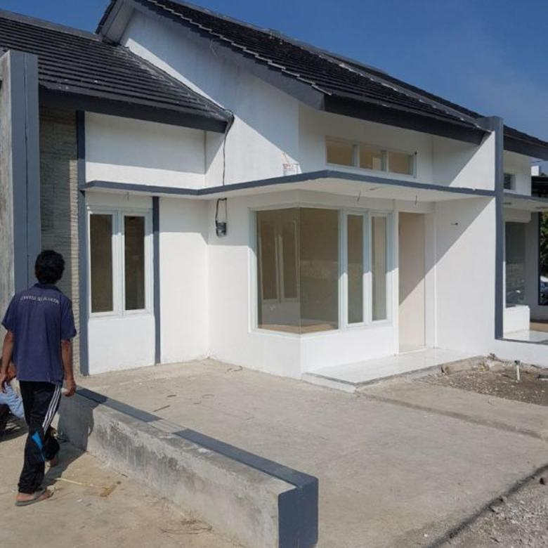 rumah MURAH BISA KPR di bandung selatan