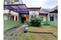 Rumah Cantik Balinese Style siap huni di Cirendeu