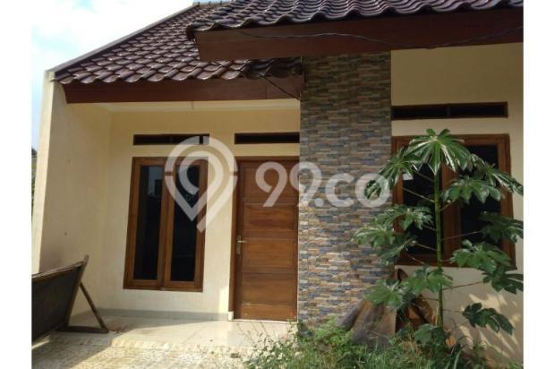 Rumah Dijual Type 40/80 di Rangkapan Jaya Depok 12272535