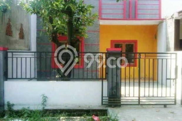 Dijual Rumah Minimalis Strategis di Pondok Ungu Permai Bekasi (4090) 13871556