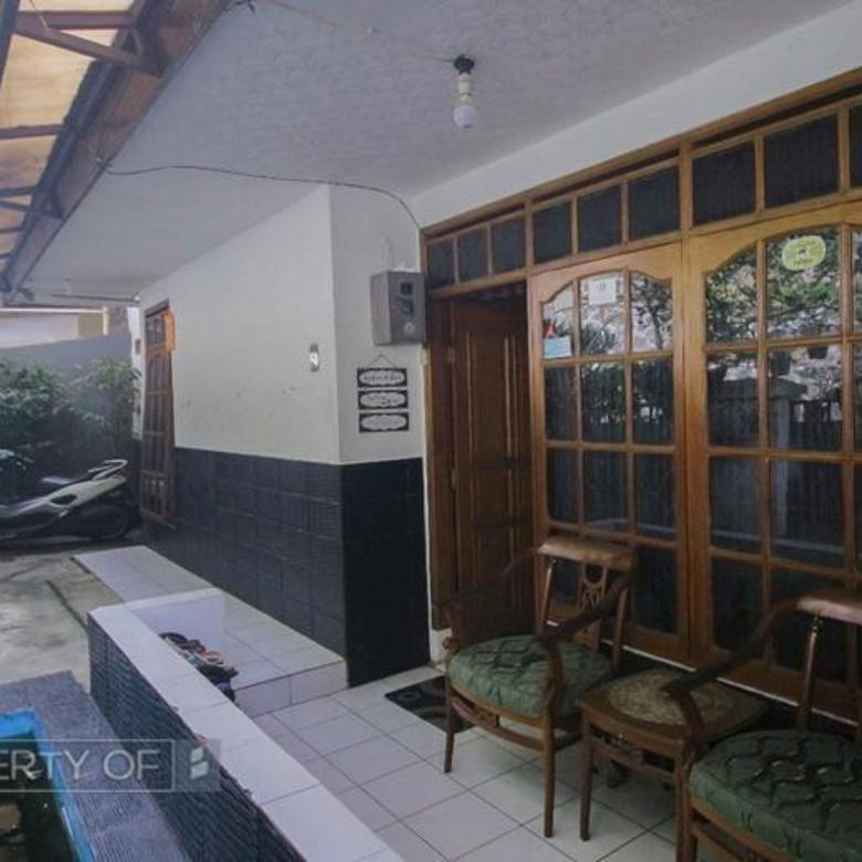 Rumah murah dengan view kota Bandung di Cimenyan Bandung