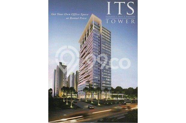 ITS Tower 17825851