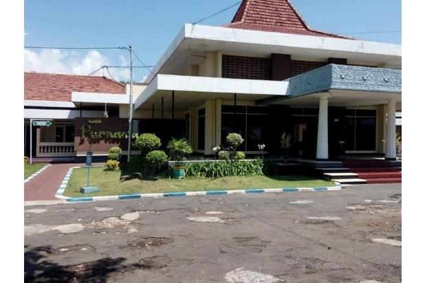 Rp56mily Hotel Dijual