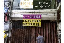 Dijual Ruko Strategis di Kertajaya Surabaya