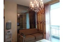 central park residences 1bedroom