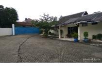 Dijual Pabrik dan Gudang  lokasi strategis di Narogong Bekasi Barat