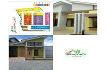 Rumah Dijual Sabrina Azzura 2 Bekasi HKS3259