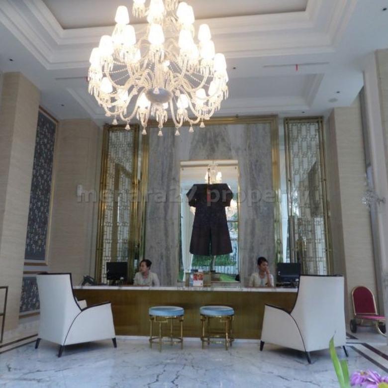 Dijual Apartemen art deco ada private jaquzzi