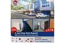 Ruko Mega Mall Hadap Timur, Pontianak