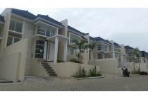 Rumah 1 Lantai, Rasa 2 Lantai - Soekarno Hatta Malang