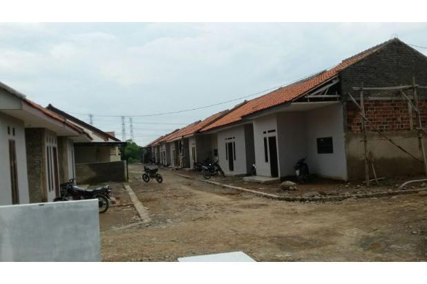 Rumah modern minimalis termurah daerah Bandung selatan 15155612