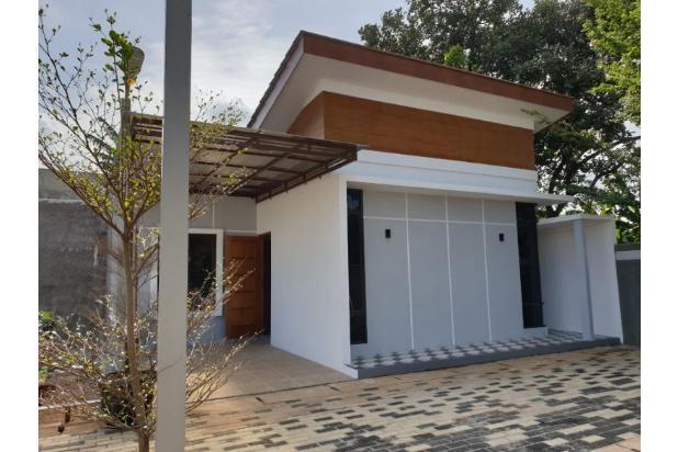 Rp657jt Rumah Dijual