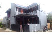 Dijual Rumah Murah dan Modern di GBI, Ciwastra, Bandung (HOEK)