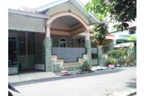 Rumah tengah kota Probolinggo Jawa Timur