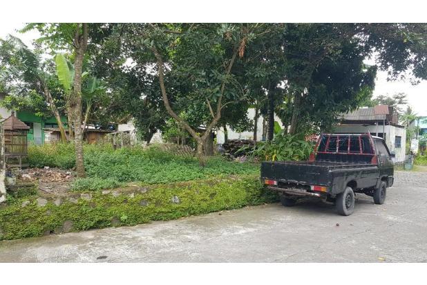 Rp430jt Tanah Dijual