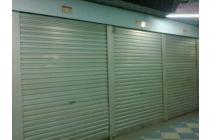 Dijual 3 Kios Gandeng Thamrin City Lt. 3 A Harga Miring