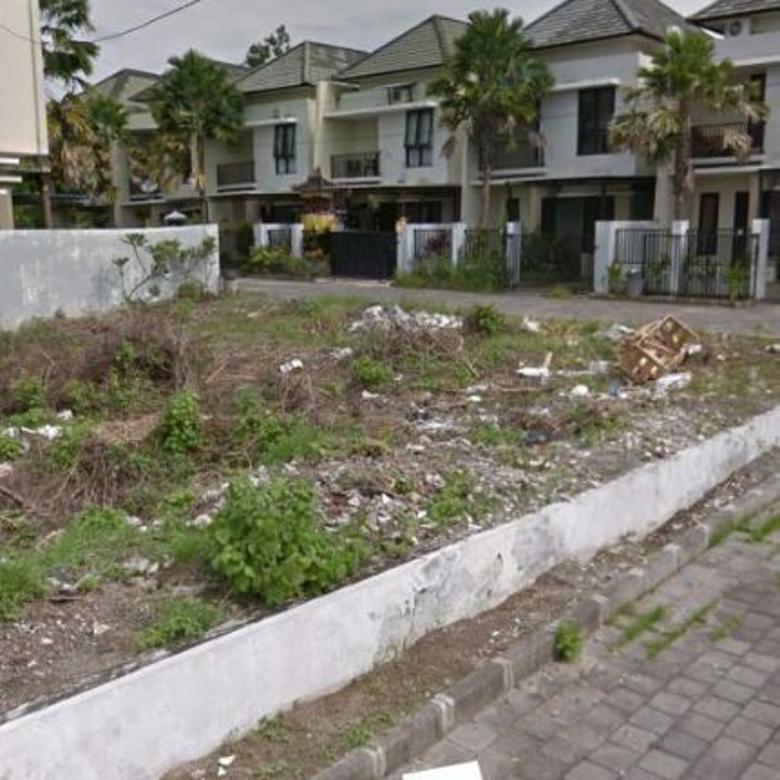 tanah elite one gate taman giri nusa dua dekat tol jimbaran kuta bandara