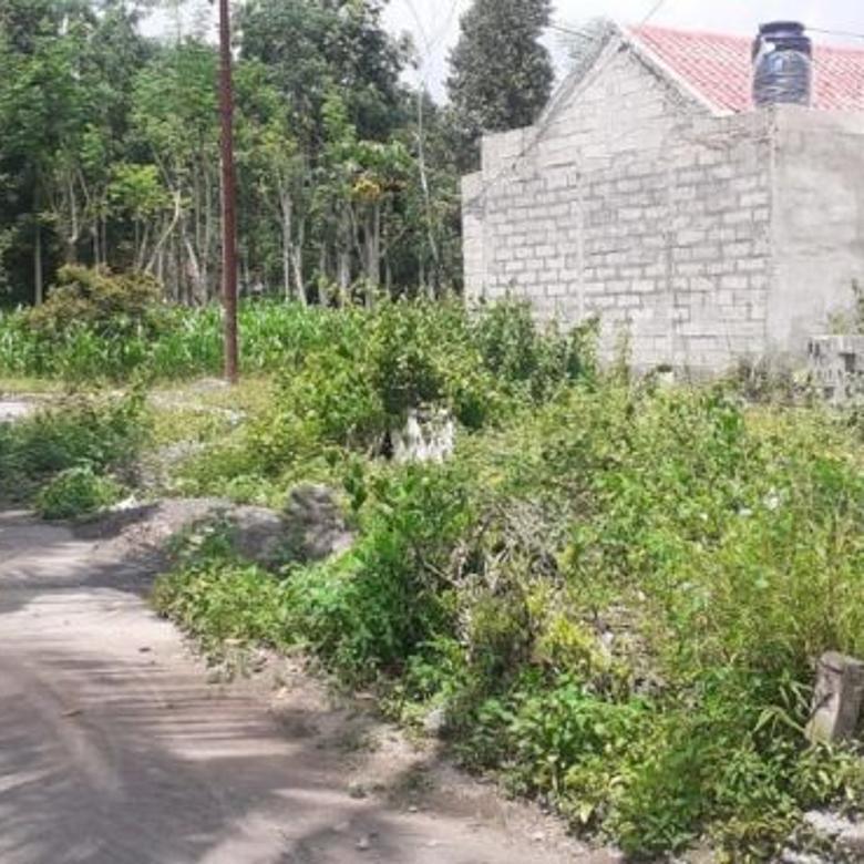 Tanah SHM Pekarangan Cocok Untuk Hunian Hanya 80 Juta-an