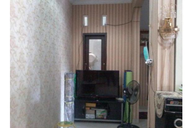 rumah minimalis 2 lantai dalam perum area umbulharjo