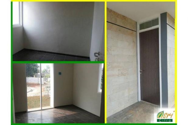 Sisa 1 unit! Rumah Hoek Dp Ringan Cluster Asri Citra, Citra Raya Tangerang 4526633