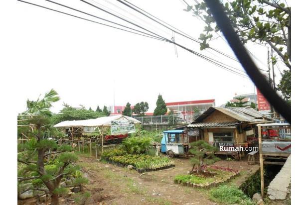 Rp74,2mily Tanah Dijual