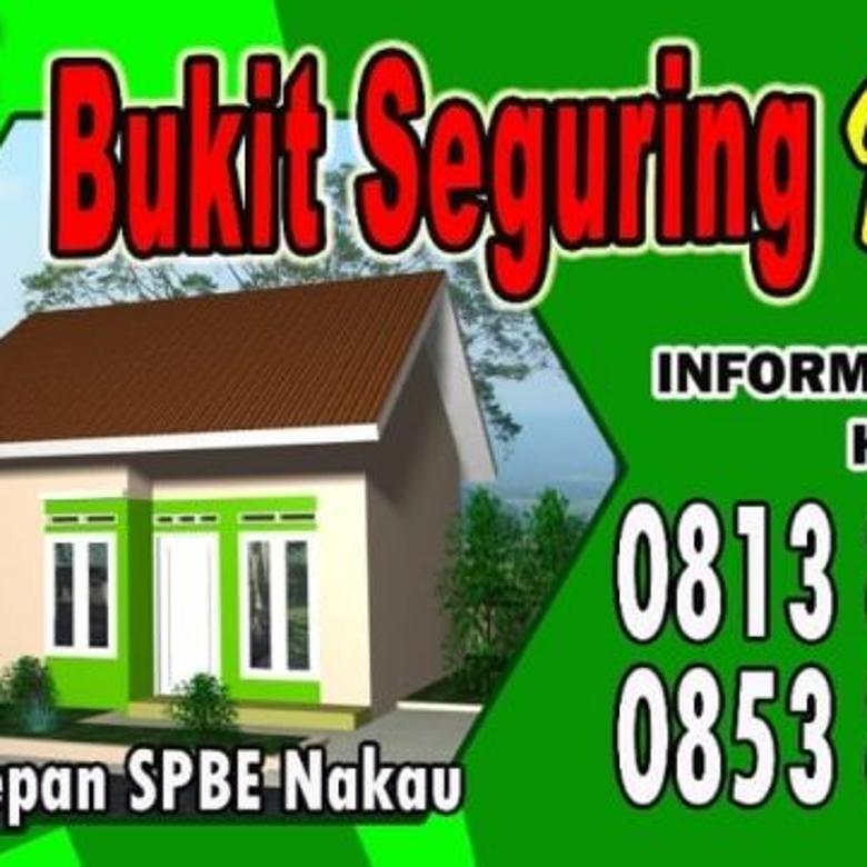 Bukit Seguring Bengkulu