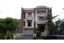 Rumah Mewah Bukit Golf Citraland