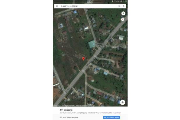 tanah pinggir jalan trikora MURAH TERJANGKAU! 18273842