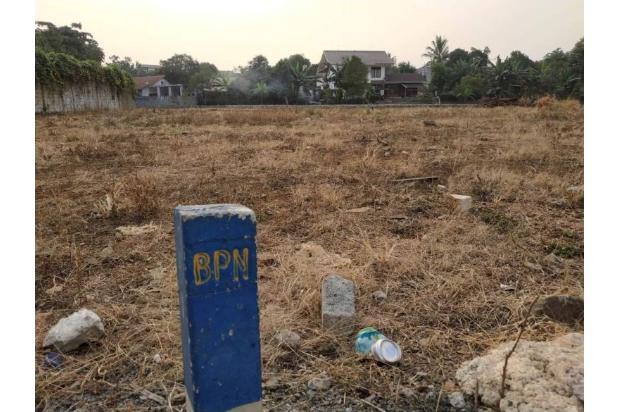 Rp517jt Tanah Dijual