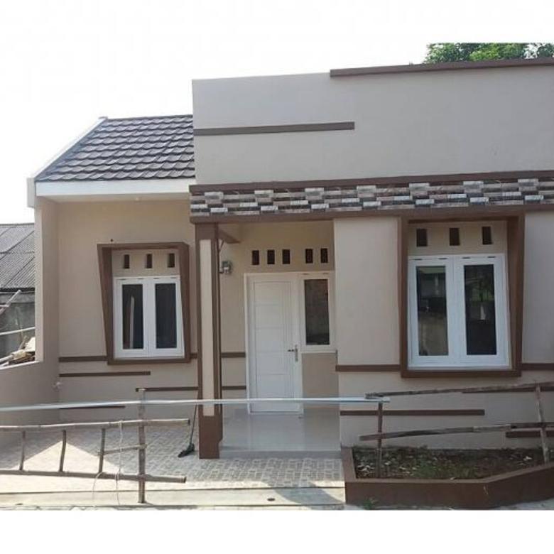 Rumah Design Minimalis Cantik Nyaman Kalisari Jakarta Timur