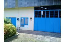 Ruang usaha MURAH luas 713 di madukoro semarang