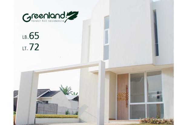 Rp708jt Rumah Dijual