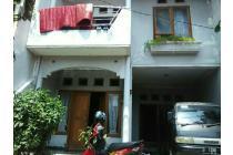 Dijual Rumah Antapani Bandung nyaman