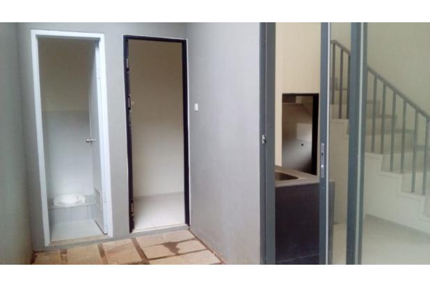 Rp975jt Rumah Dijual