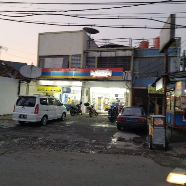 Dijual Ruang Usaha Strategis di Padasuka, Bandung