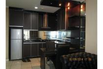 Apartemen City Home, santa Monica Bay Lt 03, Moi Kelapa Gading